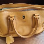 セリーヌのバッグ・財布修理案内|ラゲージからベルトバッグまで