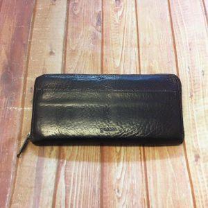 ゲンテンの長財布