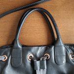 鞄の持ち手がちぎれた場合などの修理|レザー・本革編