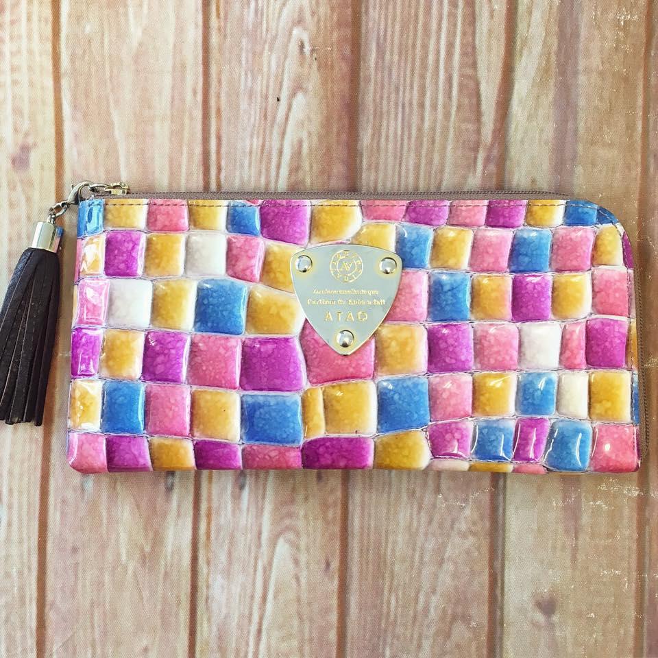 アタオ長財布