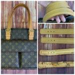 ルイヴィトンの財布やバッグ修理|無料見積り可能