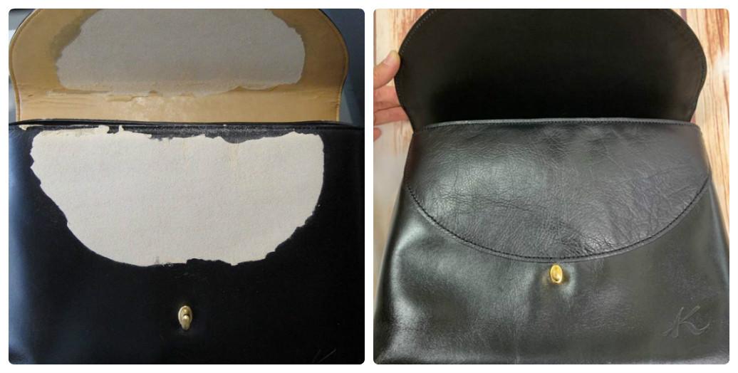 キタムラのバッグ・財布修理でお困りなら|修理料金や修理メニュー案内