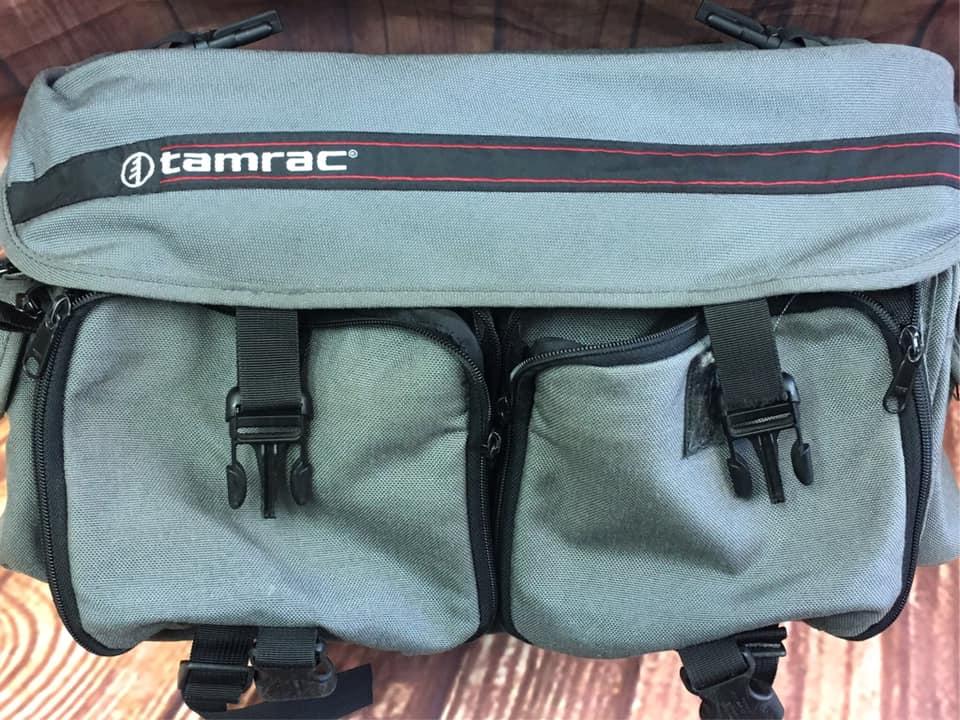 タムラックのショルダーバッグ