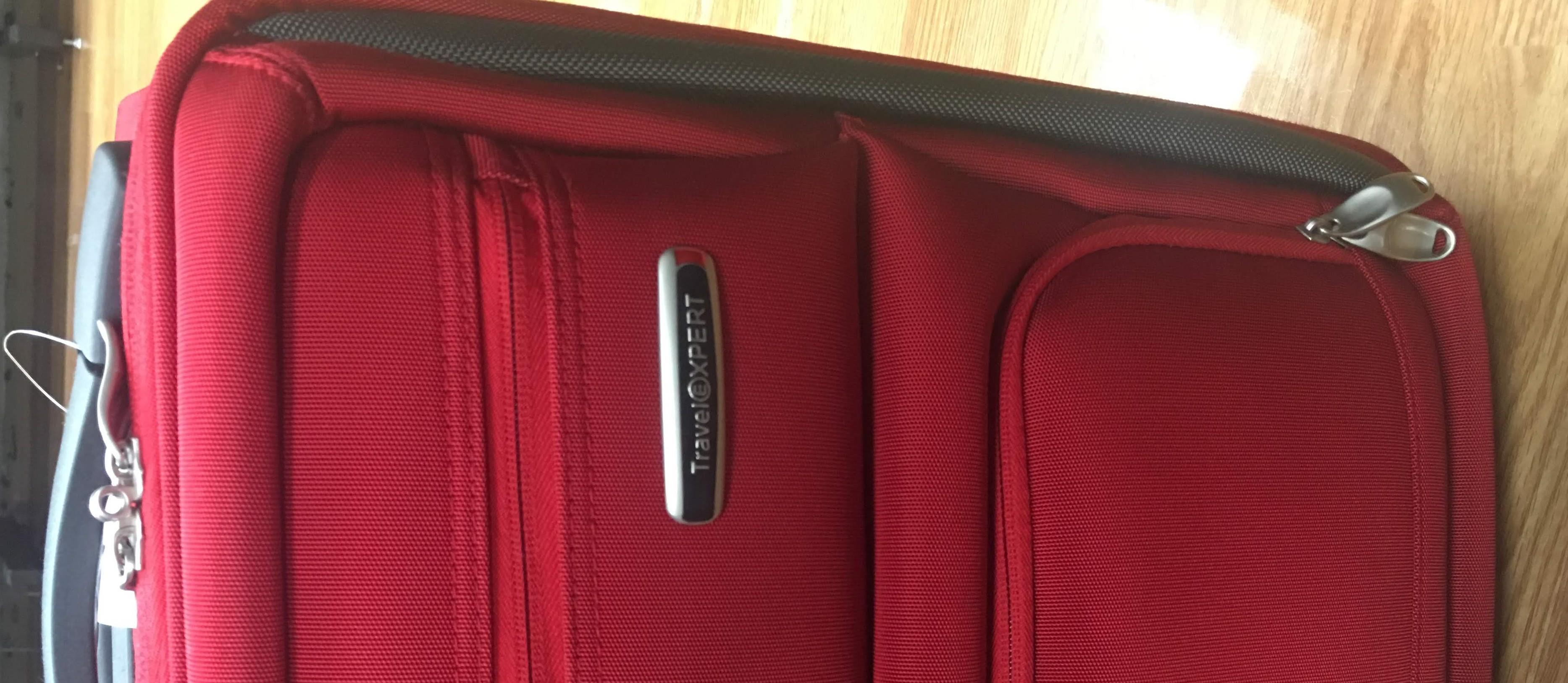 トラベルエキスパートのスーツケース修理ならこちらを!