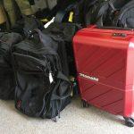 ビアンキ(BIANCHI)のスーツケース修理はこちらでご相談ください!