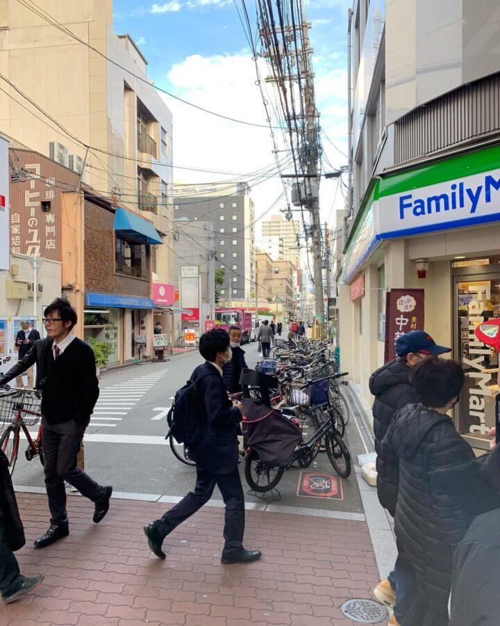 バッグ修理のスレッドアンドニードル恵比寿店がオープン!